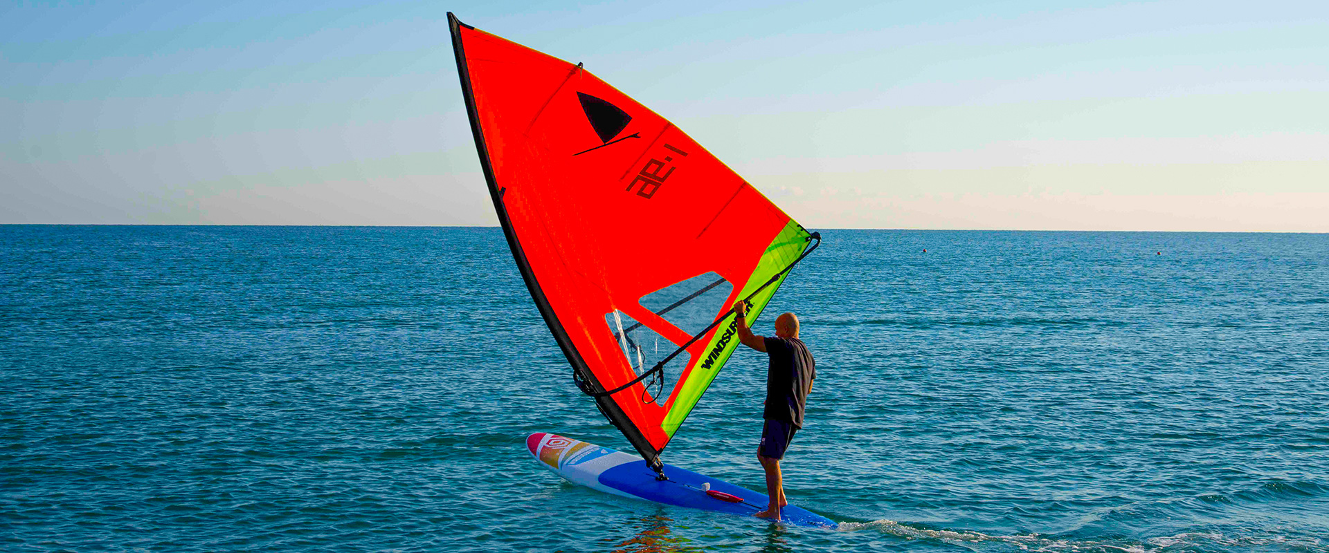 WINDSURFER LT by i-99 Boards - Windsurfer Class