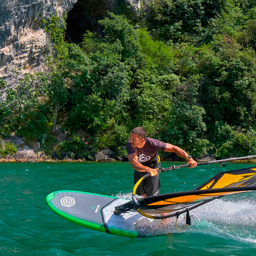 i-99 Cesare Cantagalli Boards - Windsurfing, SUP Stand Up Paddle